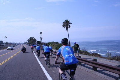 Soldier Ride recently visited San Diego, where wounded veterans served by Wounded Warrior Project participated in a multi-day adaptive bicycle ride through the city.