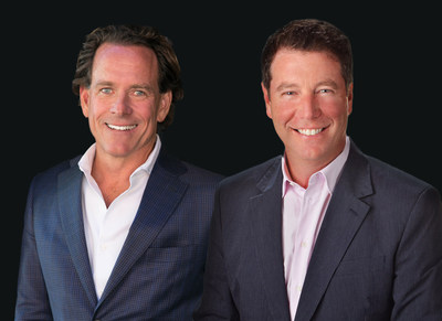 San Francisco's Pacific Union International CEO Mark A. McLaughlin announces merger with Los Angeles boutique luxury brokerage Partners Trust led by CEO Nick Segal to create the largest independent real estate brokerage in California projecting 2017 sales volume of $15 billion.