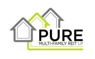 Pure Multi-Family REIT LP (CNW Group/Pure Multi-Family REIT LP)