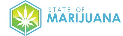 State of Marijuana Logo