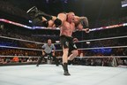 WWE® Network Will Stream SummerSlam® Live in Russian for the First Time