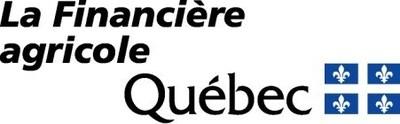 Logo : La Financière agricole du Québec (Groupe CNW/La Financière agricole du Québec)