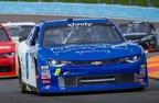 Prevagen Sponsored Josh Bilicki to Take on NASCAR Mid-Ohio Challenge