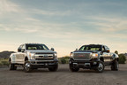 Cars.com Pits One-Ton Pickup Trucks in Head-to-Head Competition