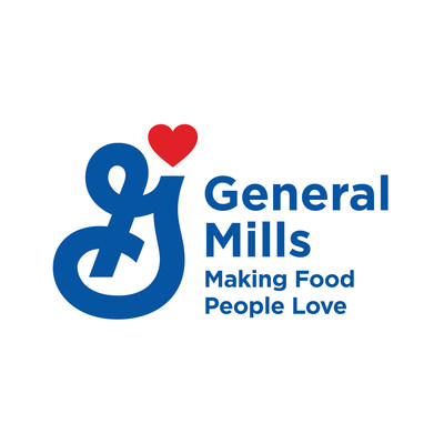 General Mills is a leading global food company that serves the world by making food people love. Its brands include Cheerios, Annie's, Yoplait, Nature Valley, Häagen-Dazs, Betty Crocker, Pillsbury, Old El Paso, Wanchai Ferry, Yoki, Blue and more. Headquartered in Minneapolis, Minnesota, USA, General Mills generated fiscal 2018 consolidated net sales of US $15.7 billion, as well as another US $1.1 billion from its proportionate share of joint-venture net sales. (PRNewsfoto/General Mills)