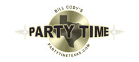 Bill Cody's Party Time Logo