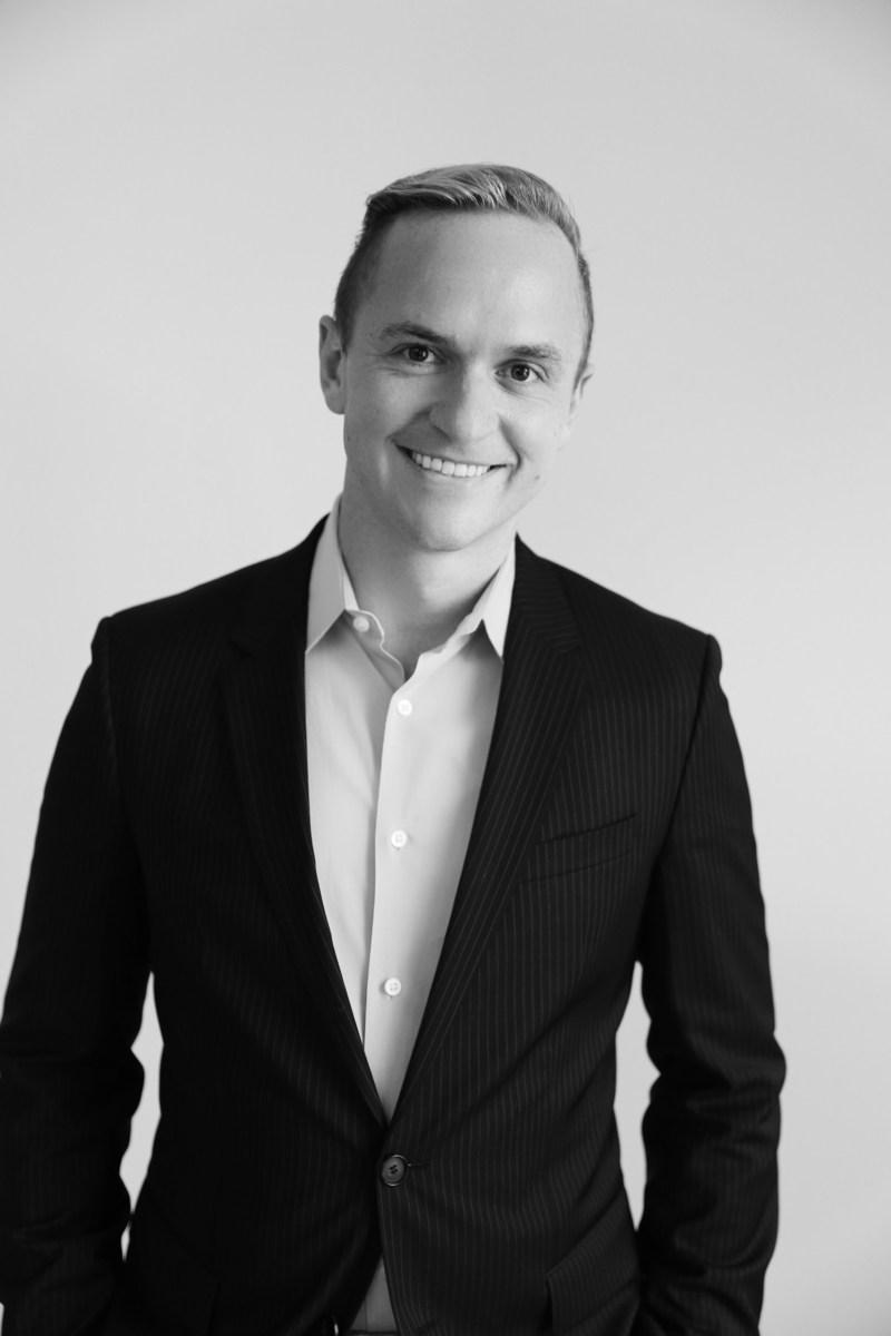 Craig Greiwe, SVP