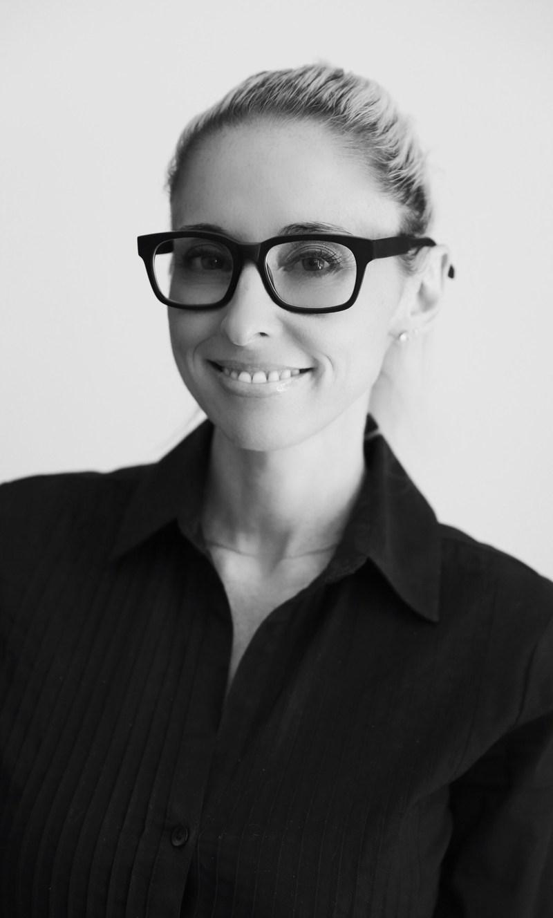 Nicole Wool, VP