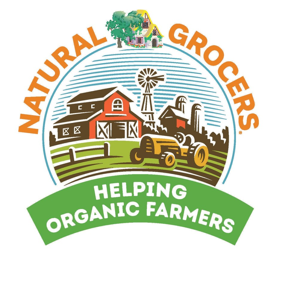 Natural Grocers continues in its mission to be the national model for organic advocacy by leading a fundraiser with the goal of raising $100,000 for the Organic Farmer's Association (OFA). (PRNewsfoto/Natural Grocers by Vitamin...)
