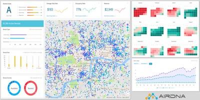Un nuovo prodotto analitico aiuta i proprietari di Airbnb a far concorrenza agli alberghi
