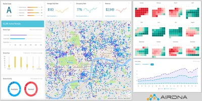 New Analytics Product Helps Airbnb Hosts Compete with Hotels