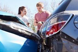 Comprehensive auto insurance can offer good financial protection against theft