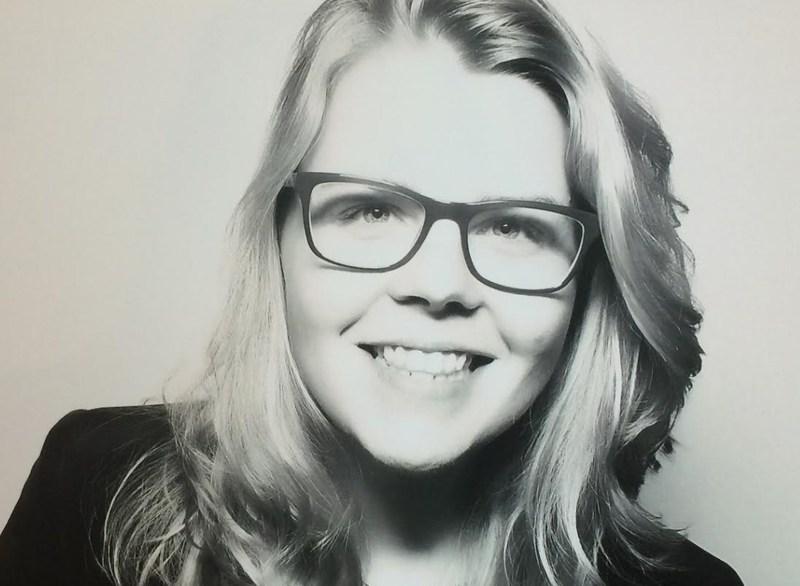 Lauren Jones, VP