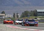 Los pilotos de Acura Kox y Wilkins obtienen la victoria para el NSX GT3 en Utah