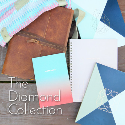 Move the Mountains Releases the Diamond Collection