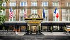 The Mark Hotel es el número uno entre los mejores hoteles de ciudad del mundo