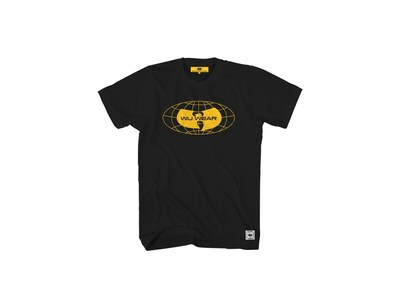 WU-TANG CLAN FOUNDERS TEAM WITH LIVE NATION MERCHANDISE TO RELAUNCH ICONIC WU WEAR CLOTHING BRAND