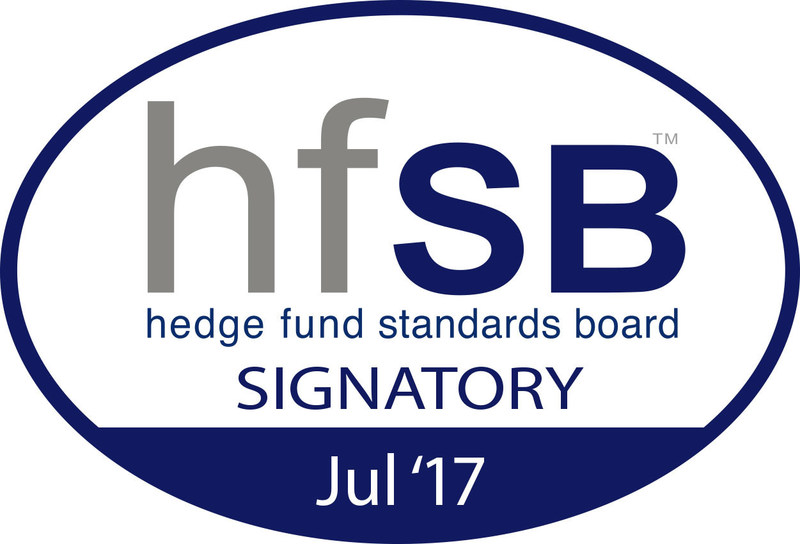 Jasper Capital International Becomes Second China-Based Signatory to HFSB