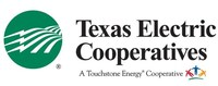Texas Electric Cooperatives logo (PRNewsfoto/Texas Electric Cooperatives)