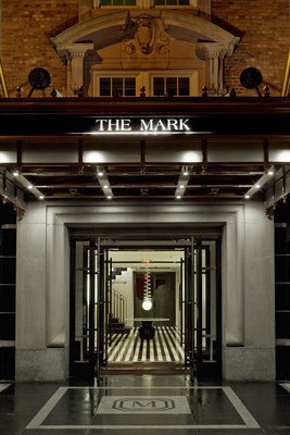 Hotel The Mark em Nova York (PRNewsfoto/The Mark Hotel)