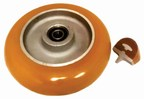 Caster Works Inc. - CW Ultra Wheel Designed for ERGONOMICS