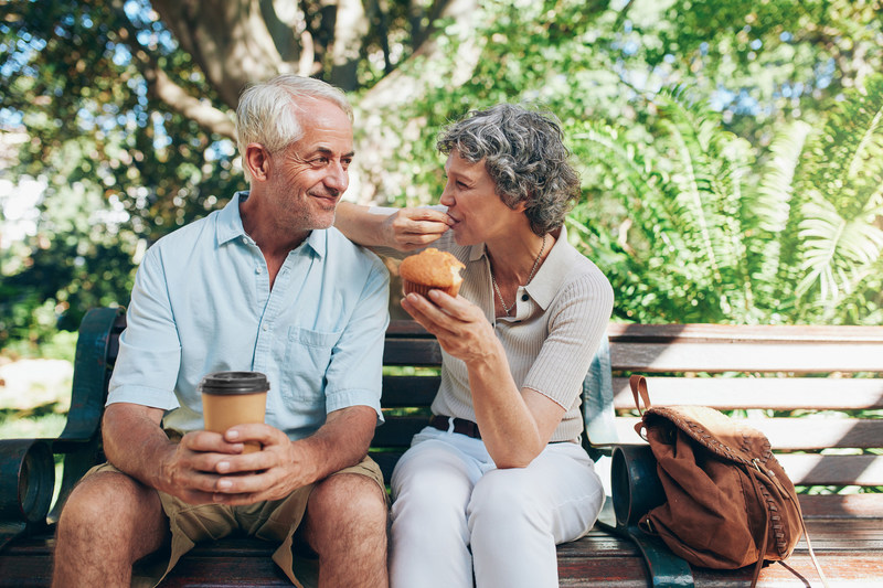 Baby Boomers Seeking Financial Freedom Look to Reverse Mortgage Lending and CEO Collin Knock