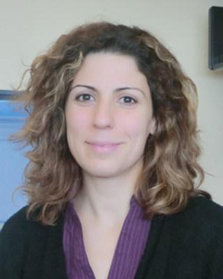 Nada Kalaany, PhD, assistant professor of pediatrics at Harvard Medical School and associate in medicine at Boston Children's Hospital