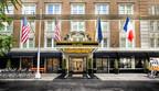 L'hôtel Mark à New York (PRNewsfoto/The Mark Hotel)