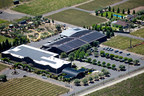 Black Stallion Estate Winery Completes Solar Installation