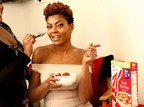 Taraji P. Henson Joins Special K To Rally Women To Stop Questioning What They Eat