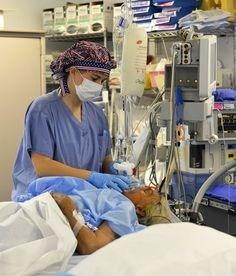 ER Nurse Picture