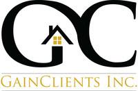 GainClients, Inc. Logo