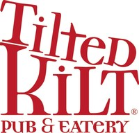 (PRNewsfoto/Tilted Kilt Pub & Eatery)