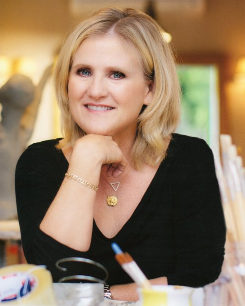 Voiceover actress and producer, Nancy Cartwright