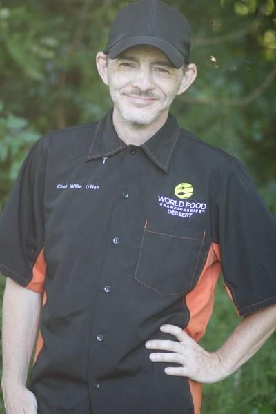 Chef Willie O'Nan