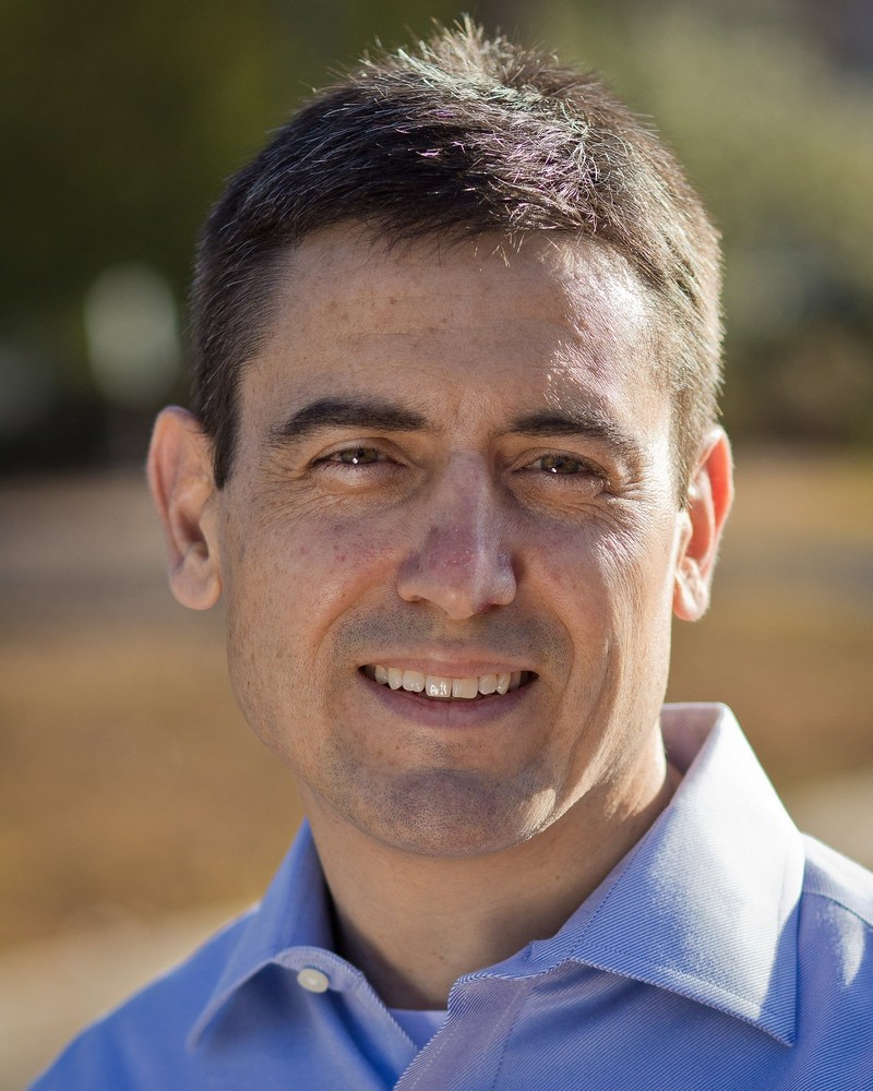 Jim Minnick, eVestment co-founder and CEO