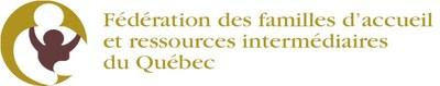 Logo : Fédération des familles d'accueil et ressources intermédiaires du Québec (FFARIQ) (Groupe CNW/Fédération des familles d'accueil et ressources intermédiaires du Québec (FFARIQ))