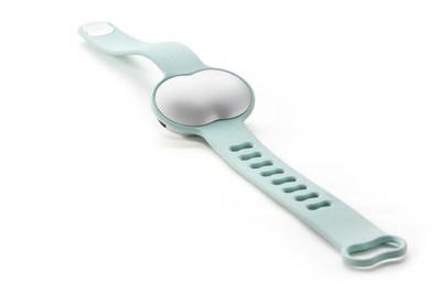 Ava fertility tracking bracelet