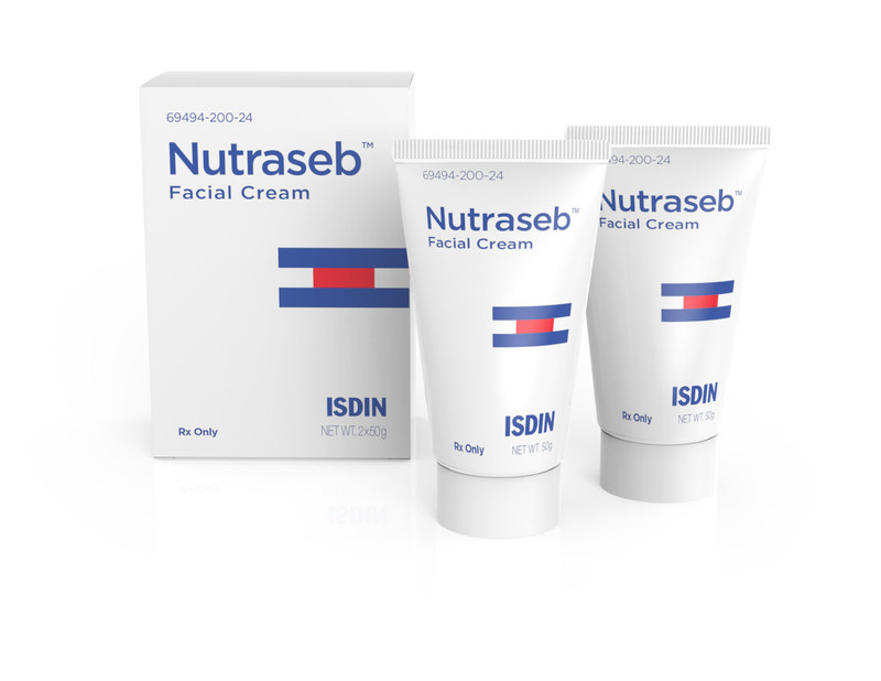 Nutraseb product shot