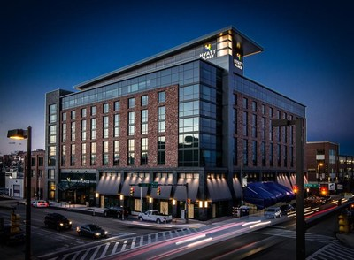 Sage Hospitality has acquired majority interest in Hyatt Place Baltimore/ Inner Harbor, the company announced today.