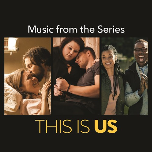 """'This Is Us (Music from the Series),' a companion to the show America loves, is available September 15 via UMe. With instantly recognizable hits and classics, an original song and a compelling score, the soundtrack features 20 songs curated by """"This Is Us"""" Creator/Executive Producer Dan Fogelman and his team, music supervisor Jennifer Pyken and composer/musician Siddhartha Khosla."""