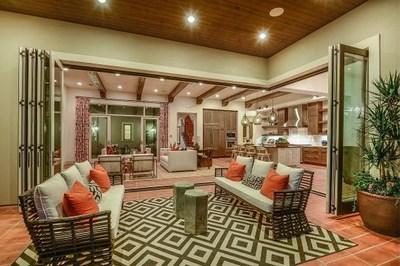 Alliancebernstein LP Sells 20675 Shares of Taylor Morrison Home Corp (TMHC)