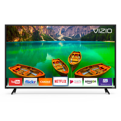VIZIO Brings Google Play Movies & TV to Its VIZIO Internet Apps Plus Smart TV Platform in Canada