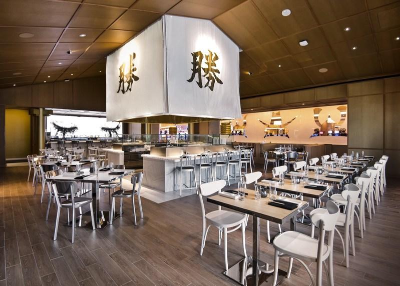 Katsuya at Baha Mar Casino