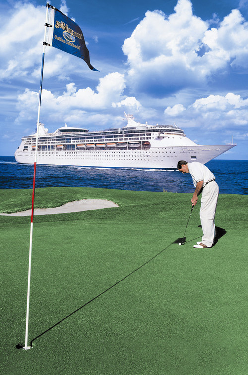 The golf-themed cruise will take place on the new Norwegian Cruise Lines BLISS, which will take her maiden voyage in 2018. GolfAhoy.com participants can play at four Pacific Mexican Riviera golf courses during the Pacific West Coast of Mexico golf cruise.