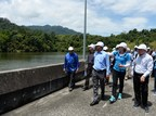 The 10th Edition of ASIAWATER 2018 Organises Technical Visit Related to Water Resources Management and Water Security at Lembaga Air Perak (LAP), Ipoh