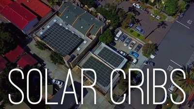 Encinitas Foreign & Domestic Auto Repair is the commercial portion of Solar Cribs episode 2 that features the home and business of the Macaluso family in Encinitas, CA