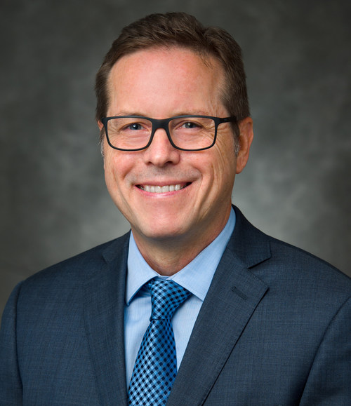 Krystal hires Michael Wood as the new Chief Real Estate officer!