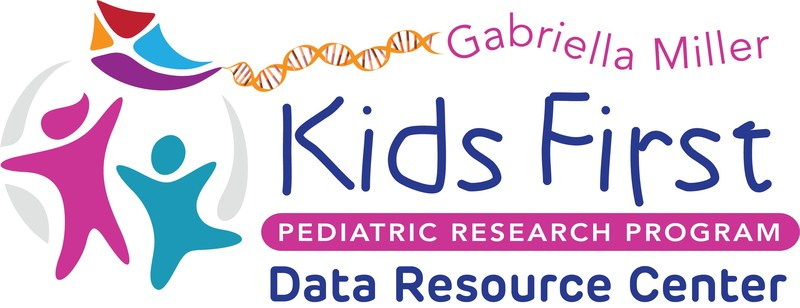 The Gabriella Miller Kids First Pediatric Kids First Research Program at NIH is establishing a Data Resource Center in collaboration with 6 partner organizations.