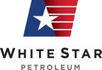 White Star Petroleum, LLC Announces Divestiture Of Midstream Assets